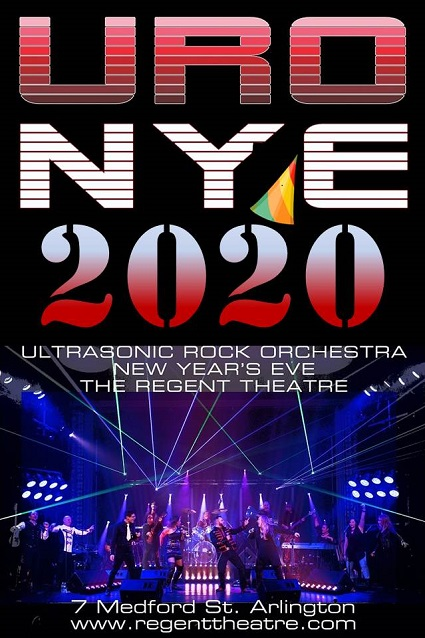 52f84ede36788 The U.R.O. - New Years Eve   Tickets & Events   The Regent Theatre ...