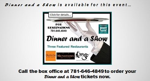 DIRTY DEEDS | Tickets & Events | The Regent Theatre