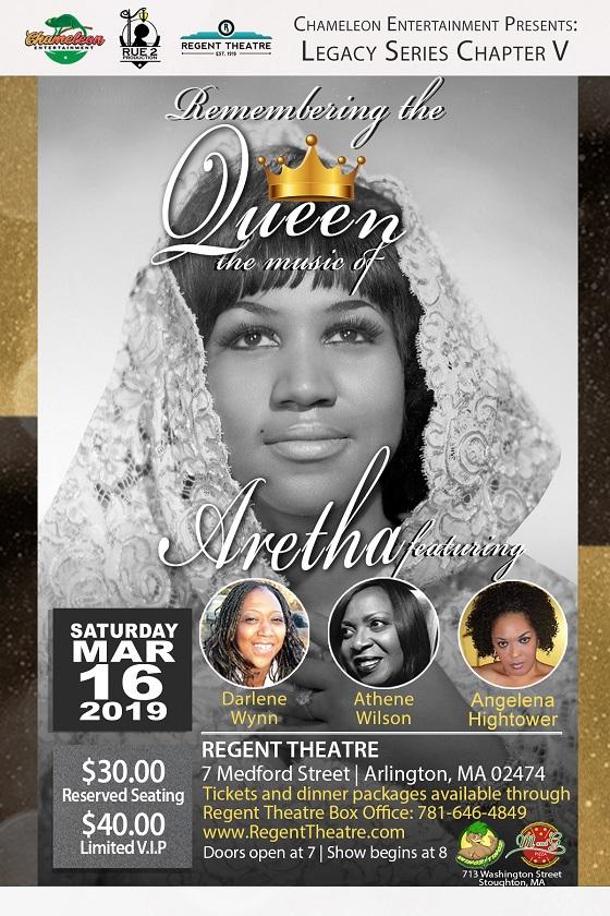 Come Together Tickets Events The Regent Theatre Arlington Ma